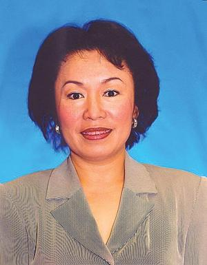 Cecilia Chang, former St. John's dean, reportedly commits suicide 1