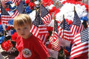 Maspeth firemen remembered on 9/11 3