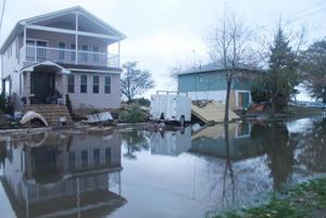 Howard Beach a flood zone in new FEMA maps 1