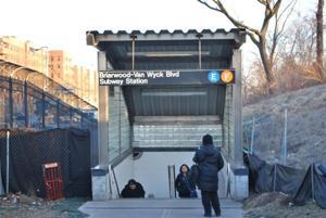 Briarwood station may be renamed 1