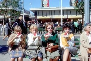 Legacies abound from World's Fair 2
