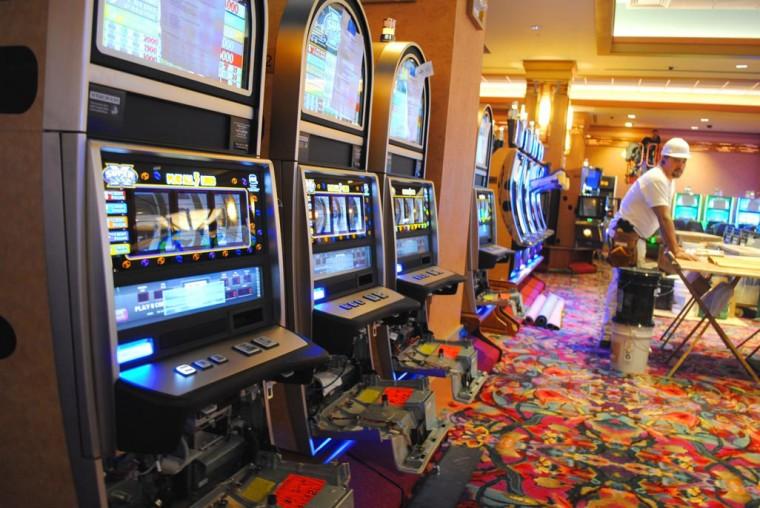 Casino opens 55130