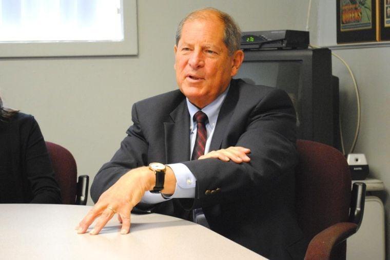 Former Congressman Bob Turner 2