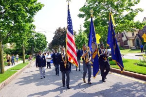 Allegiance in Laurelton
