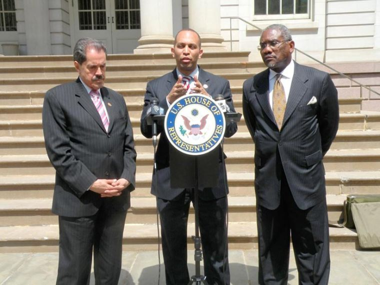 Reps to meet with HUD over Sandy aid 1