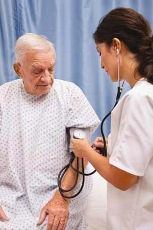 Seniors weigh Obama versus Romney on Medicare 1
