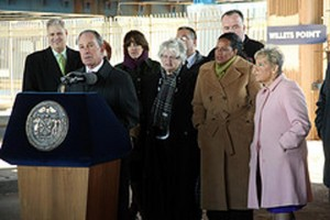 Willets Point announcement 3