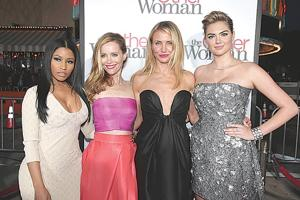 'The Other Woman' lacks wit and character development 1