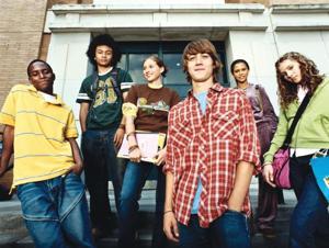 Eyeing the racial divide in school discipline 1