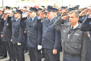 Six FDNY firefighters honored on 50th anniversary of Maspeth Fire deaths 1