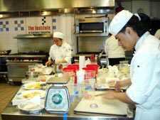 LIC teens cooking up scholarships?