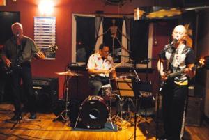 The Hochers make rock music a family affair 1