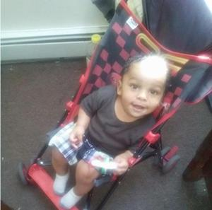 Elmhurst baby killed by his mother, police say