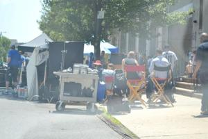 City wraps filming in Long Island City 1