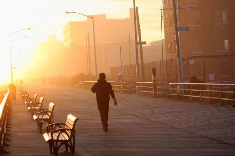 The Summer in the Borough photo contest!