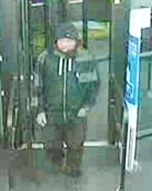 Cops seek information on violent robber