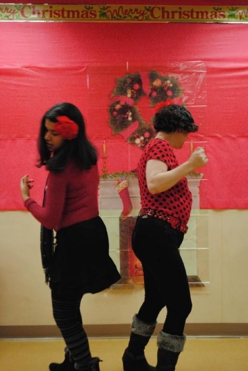 A Lifespire 'Christmas Carol' for seniors