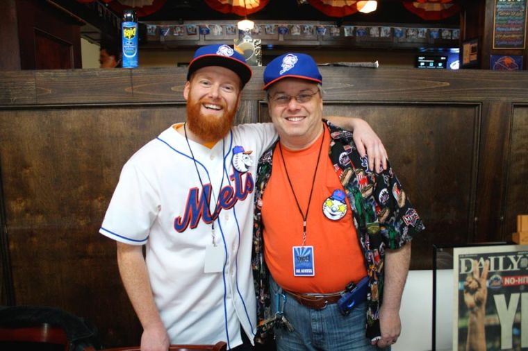 Mets lovers enjoy a day of fun at the park 2