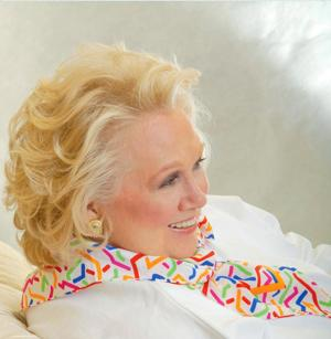Barbara Cook brings classic Broadway to Queens 1