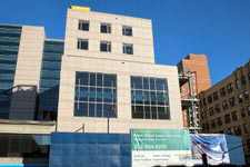 Queens Crossing Set For February Opening