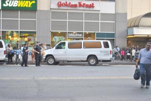 TLC says illegal van operators on notice 1