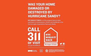 Sandy victims unhappy with 'Build it Back' 1