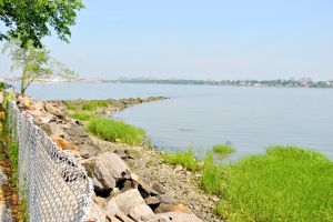 Kayaking set for MacNeil Park site 1