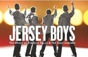 Queens guys help make 'Jersey Boys' a good flick 1