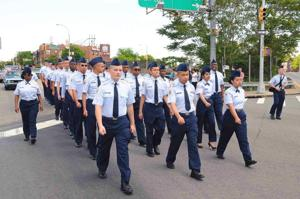 Queens commemorates Memorial Day 3