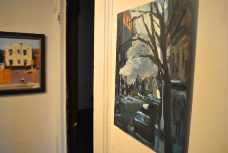 Jeffrey Leder Gallery welcomes you home 2