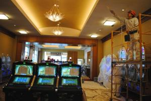 Resorts World to open its final two casinos 1