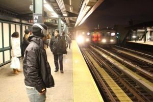 MTA to promote LIC during construction 1