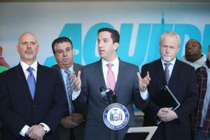 Pol wants NYRA to focus on Aqueduct 1