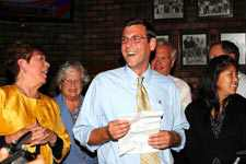 Braunstein wins Democratic primary