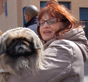 New dog park opens in Sunnyside 1