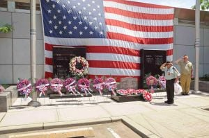 Howard Beach remembers the fallen 1