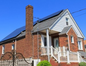 Leasing makes solar energy systems more affordable 1