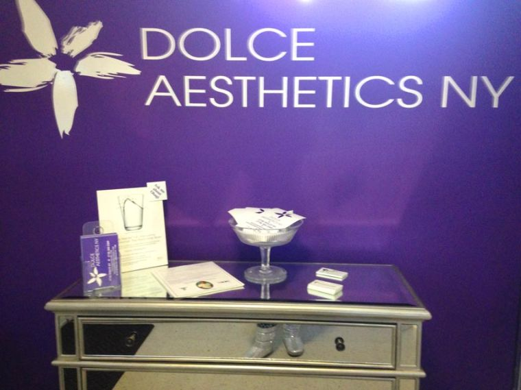 Improve your look at Dolce Aesthetics NY 1