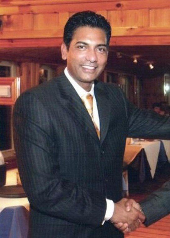 Meeks associate, Edul Ahmad, pleads guilty to fraud 1