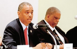 Wills under speaker's gun over state probe 1