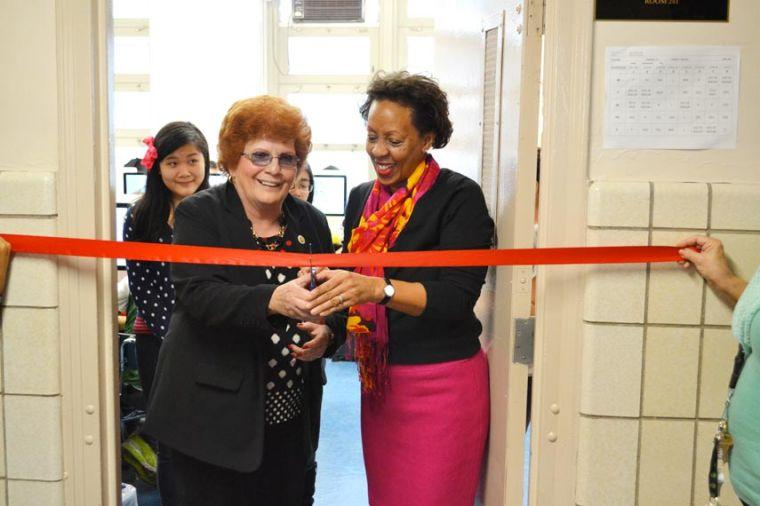 Russell Sage opens two new computer labs 1