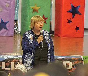 Ozone Park school honors namesake hero 2