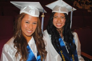 LIC High School grads say goodbye  2