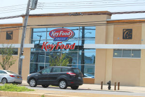 Cross Bay Key Food will open on Sept. 5 1