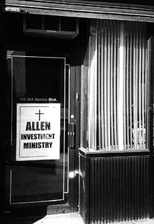 The Allen Investment Ministry Opens New Office In Jamaica