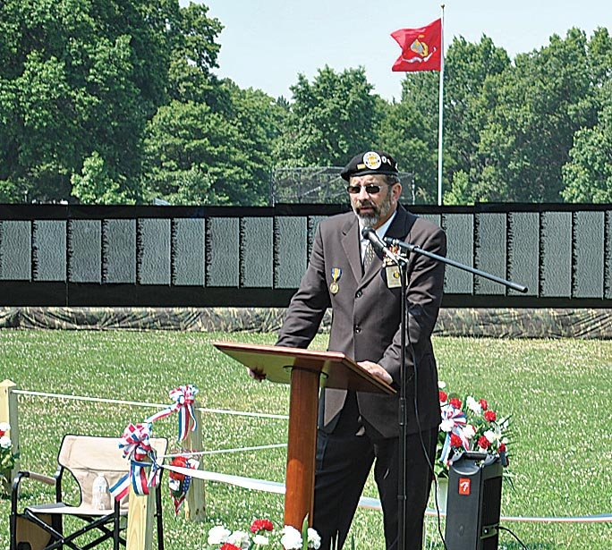Pat Toro remembered as a 'veteran's veteran' 1