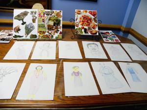 From senior center to art playground 1