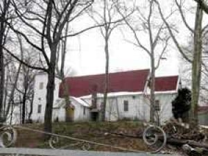 150-Year-Old Maspeth Church May Make Way For Housing