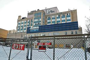 Forest Hills' Parkway Hospital sale falls through 1