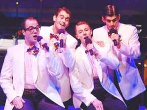 Wide variety of acts set for fall